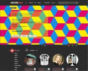 Rodrigo's CircleMe Profile
