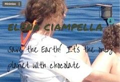 Elena Ciampella's bio