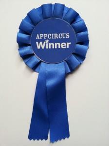 CircleMe wins AppCircus