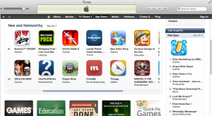 featured on appstore
