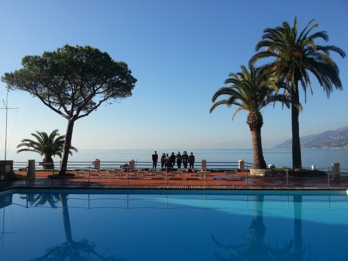 Offsite dec 113 - Camoglia -Liguria -italy