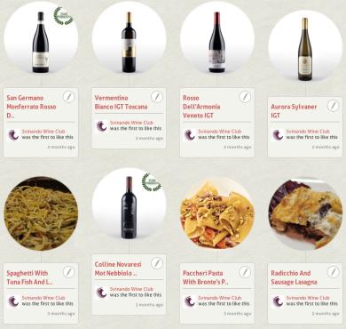 Svinando Wine Clube Profile on CircleMe