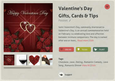 S.Valentine's Day Guide CircleMe